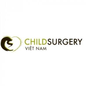 Stichting CHILD SURGERY - Viêt Nam logo