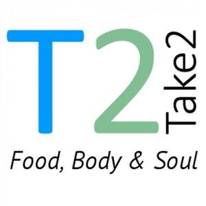 Take2 Food, Body & Soul logo