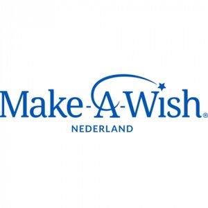 Stichting Make-A-Wish® Nederland logo
