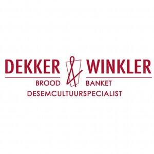 Dekker & Winkler logo