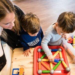 Stichting Kinderopvang Huizen image 1
