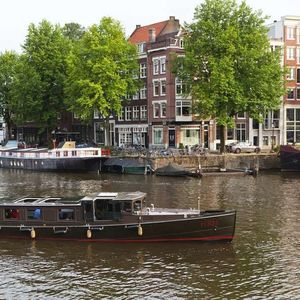 Boot Huren Amsterdam image 1