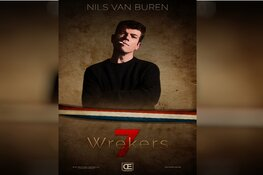 Speelfilm met Hilversumse acteur uitgebracht op streamingservice van Amazon.
