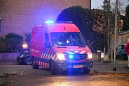 Winkelcentrum Hilversum ontruimd na brandje