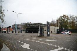Ontploffing bij bedrijf voor corona testen in Weesp