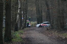 Fietser gewond na aanrijding met trein, treinverkeer plat