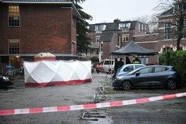 Lichaam gevonden aan de Schapstraat in Hilversum