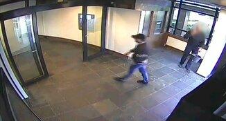 Laren NH - Gezocht - Insluiping gevolgd door pinnen met gestolen bankpas