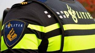 Politie schiet bij bedreiging in Hilversum