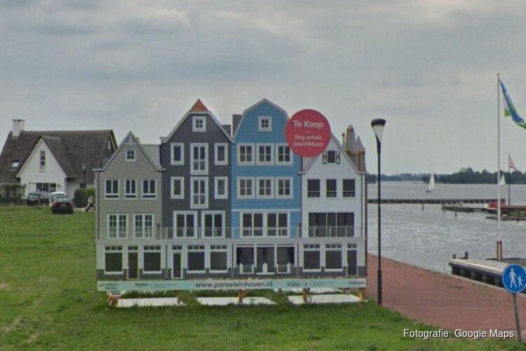 Gemeente Wijdemeren verliest 1,67 miljoen euro op twee bouwprojecten