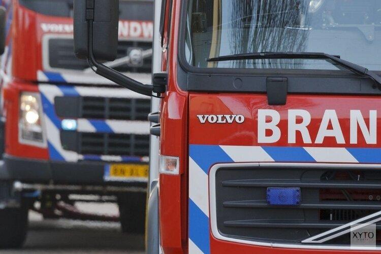 Brand in appartement van ouderencomplex Huizen: 15 bewoners tijdelijk geëvacueerd