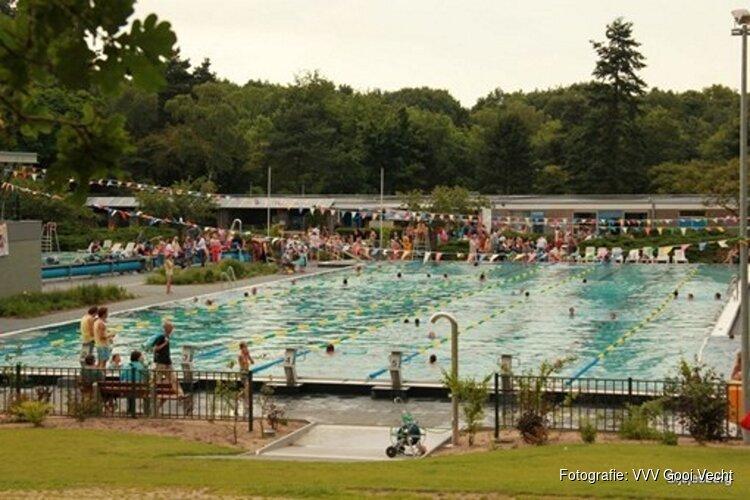 Zwemvierdaagse Huizen