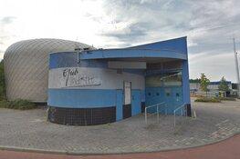 Voormalige discotheek Silverdome gaat plat voor sociale woningbouw