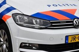 Straatnaamborden gestolen in Weesp, de politie zoekt getuigen