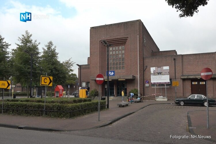 Werkzaamheden leggen treinverkeer bij station Naarden-Bussum 23 dagen plat