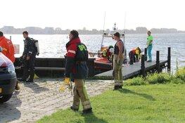 """Zoekactie naar jongen (19) die van brug bij Blaricum sprong: """"Overlevingskans is nul"""""""