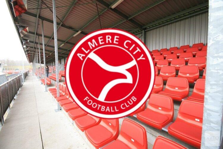 Almere City FC en hoofdsponsor SenS Online Marketing  ontwikkelen prediction game