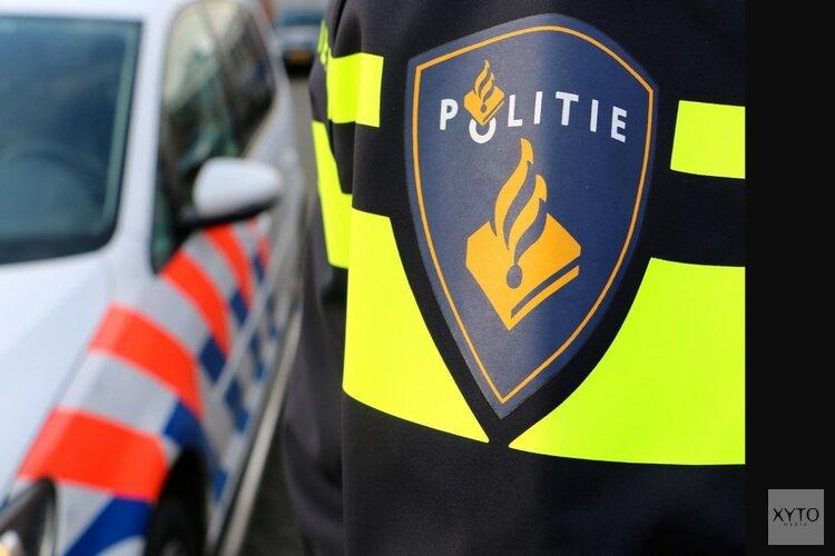Man die in beslag genomen drugs stal van politie nog spoorloos