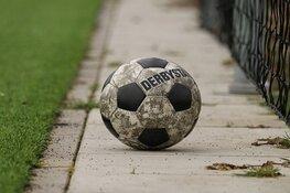 Een week voor de derby: Huizen wint, Zuidvogels onderuit
