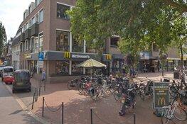 Minderjarige meisjes aangerand door twee jongens in McDonald's-restaurant Bussum