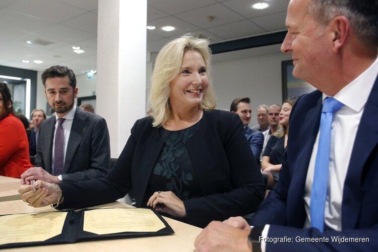 'De dorpen en inwoners maken Wijdemeren'