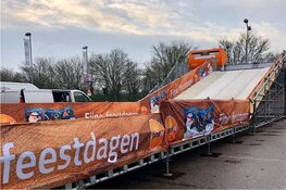 Gratis kerstkaart posten in allergrootste brievenbus van Nederland