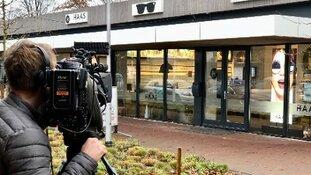 Aandacht voor illegale prostitutie én inbrekers op beeld in Bureau Brabant
