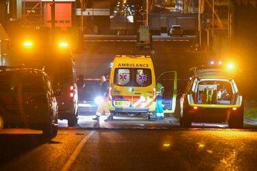 Hilversummer overleden omdat eigen auto over hem heen rijdt