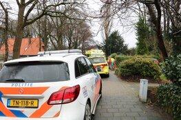 Persoon zwaargewond na incident bij woning Hollandsche Rading