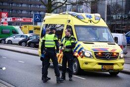 Snorfietsrijder zwaar gewond na ongeval
