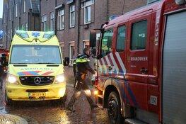 Meisje overleden aan verwondingen na woningbrand in Muiden