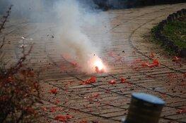 Flink meer klachten over vuurwerkoverlast in Huizen