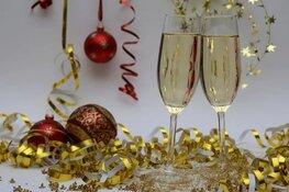 Maandagavond 6 januari 2020 de traditionele nieuwjaarsreceptie