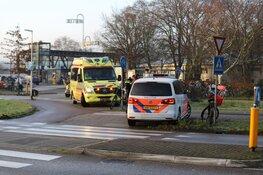 Veel verkeershinder bij ongeval