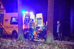 Zwaargewonde bij ernstig ongeval op Hilversums fietspad