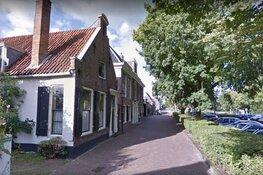 Verkeershufter slaat man uit Nederhorst den Berg ziekenhuis in