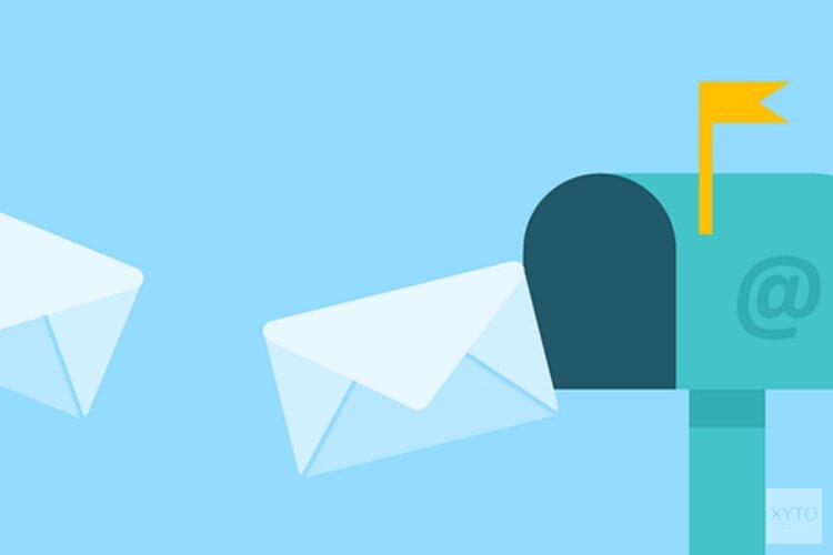 Valse e-mails in omloop