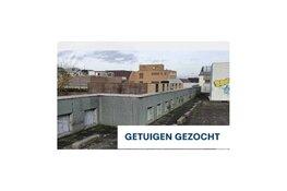 Nog altijd onbekend wie winkelwagentjes van dak Hilversumse parkeergarage gooide