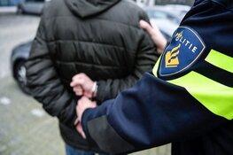Loosdrechter (20) aangehouden voor beschieten huis in Hilversum