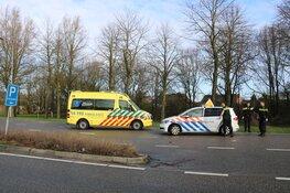 Gewonde na ongeval met lijnbus Blaricum