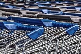 Naarder supermarktmedewerker bespuugd door klant die geen winkelwagentje wil