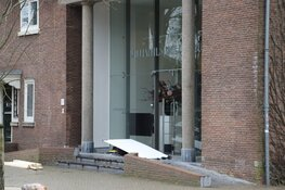 Kunstwerk gestolen uit museum in Laren