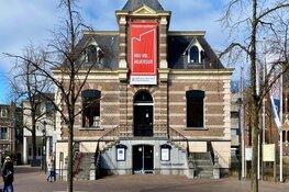 """Museum steekt Hilversummers hart onder de riem: """"Hou vol Hilversum"""""""