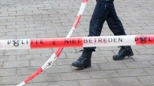 Poging overval snackbar Hilversum: politie zoekt getuigen
