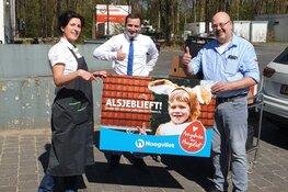 Hoogvliet doneert paassnoep aan Tergooi ziekenhuis