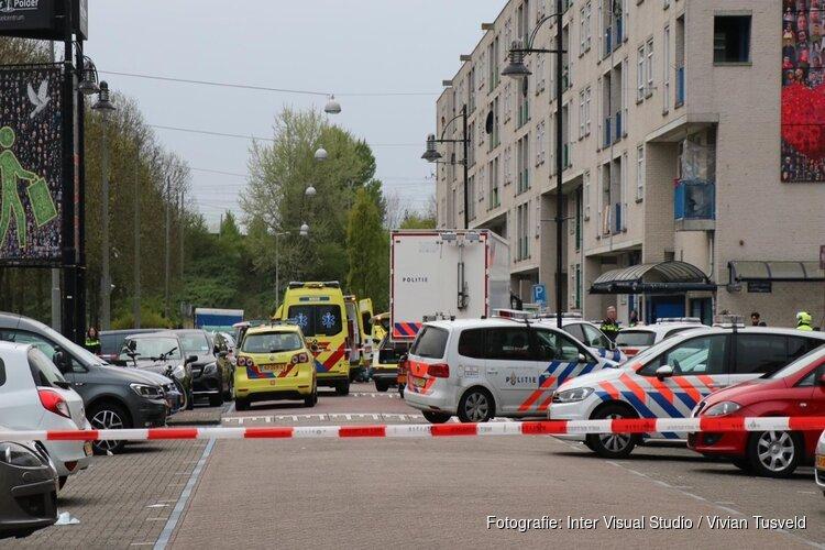 Hilversummer (48) aangehouden na dodelijk steekincident Amsterdam