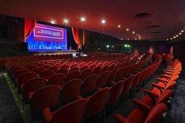 Het doek valt definitief voor culturele programmering van Stichting Gooiland Theater