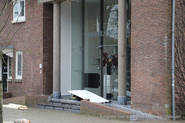 Recherche vraagt foto's van museumbezoekers in onderzoek naar kunstroof Singer Laren