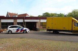 Hennepkwekerij in Huizen ontmanteld