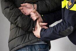 Duo uit 't Gooi ontvoerd en daarna zelf aangehouden voor drugshandel